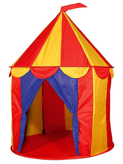 K5331: Circus Tent