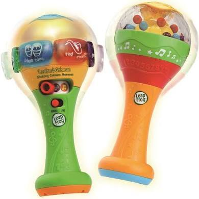 K6108: Learn and Groove Counting Maracas