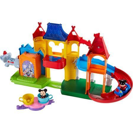 T5305: Disneyland Play Set