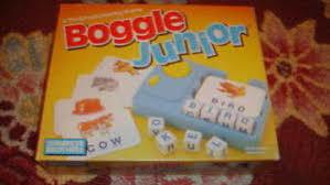 K9522: Boggle Junior