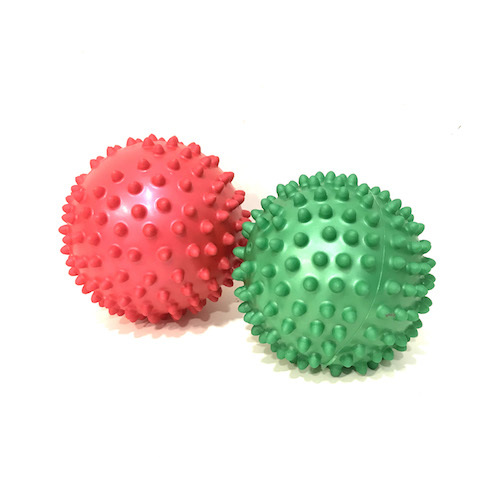 T1501: Spiky Ball Set