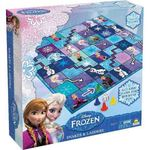 K9415: Frozen Snakes and Ladders Game