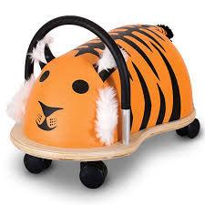 T1206: Wheely Bug Mini Tiger