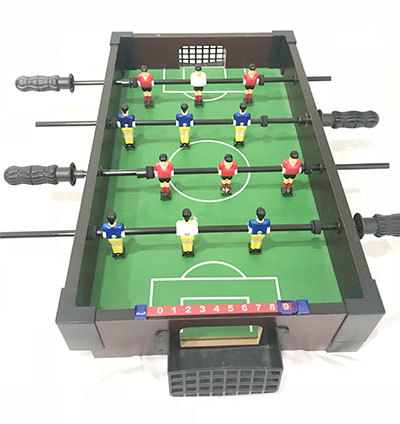 S9605: Foosball Set with Bag