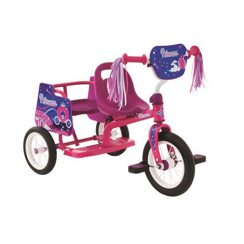 K1201: Tandem Trike  - Princess