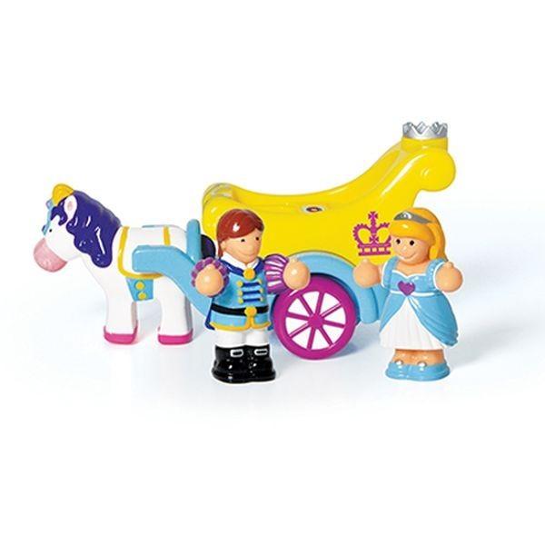 T5407: Charlotte's Princess Parade