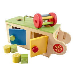 T3121: Baby Activity Box