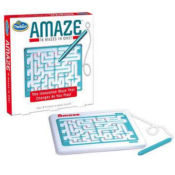 S9421: Amaze Game