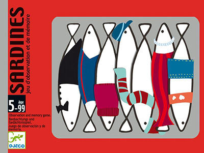 S9102: Sardines