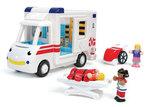 K5334: Robin's Medical Rescue
