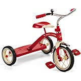 """K1206: Red Italtrike 3 """"Super Lucy"""""""