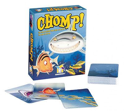 S9607: Chomp!