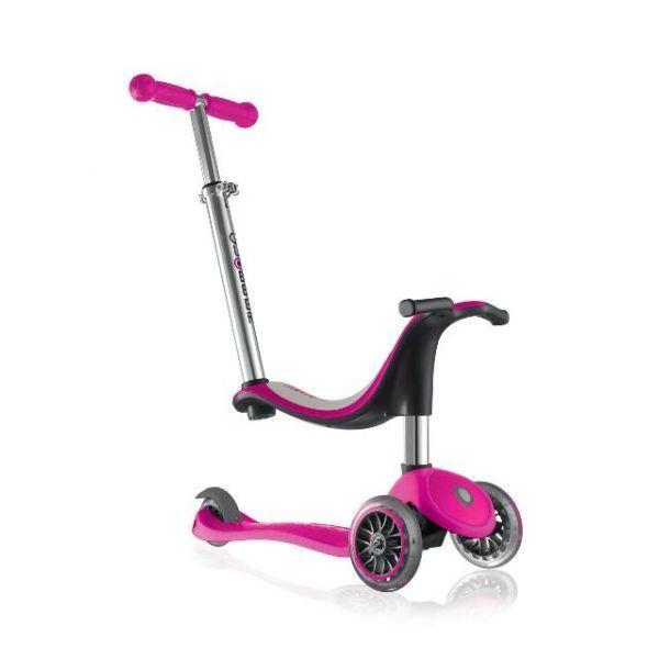 T1210: Pink Globber