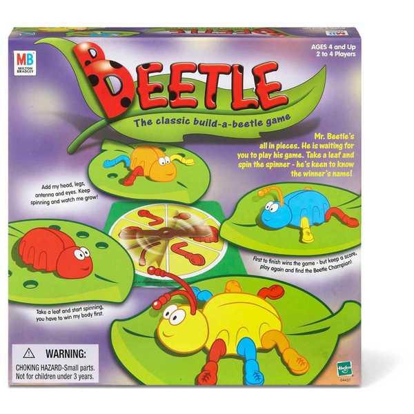 K9639: Beetle Game