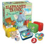 K9420: Elephant's Trunk