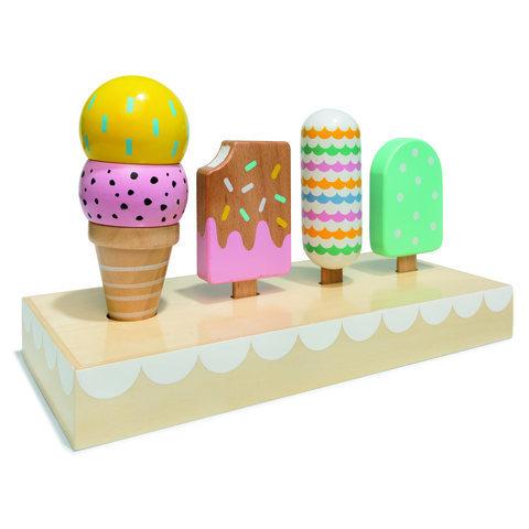 K5309: Ice Cream Shop