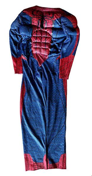 S5202: Spiderman Costume