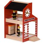 T5498: Fire Station