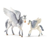 K5324: Pegasus and foal