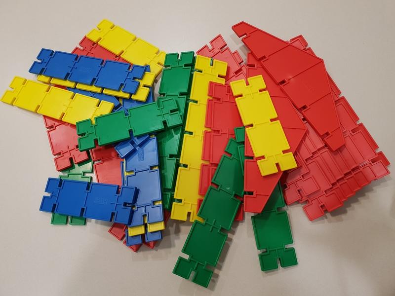 K3703: Finger Construction Set