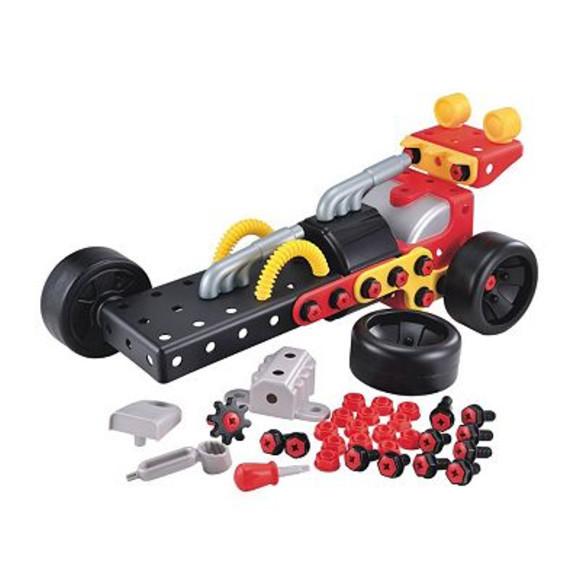 K371368: Build It Monster Truck