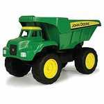 T5452: John Deere Dump Truck