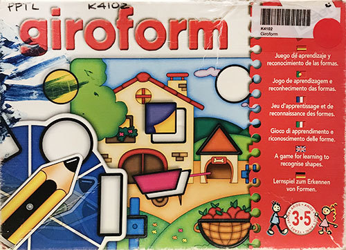 K4102: Giroform