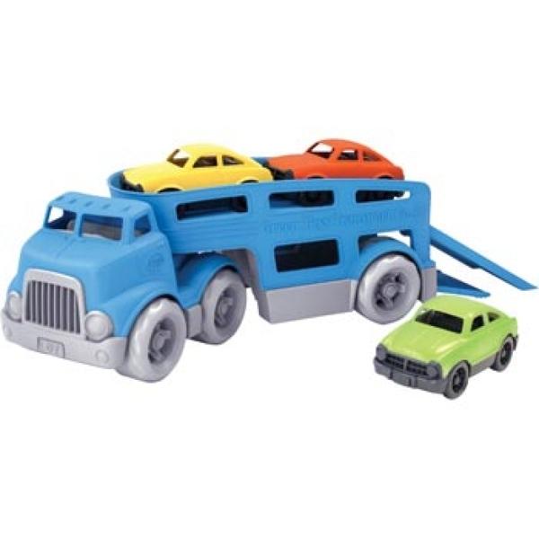 K5433: Car Carrier