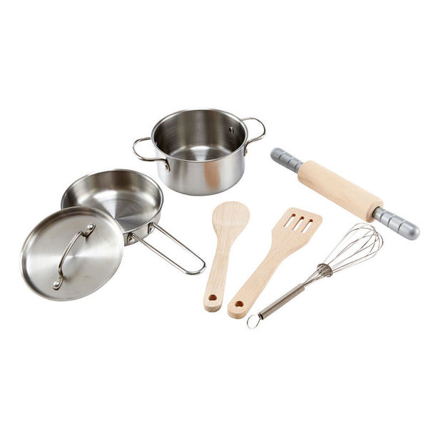 K5129: Chef's Cooking Set