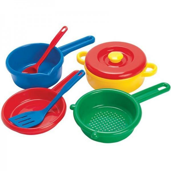 K5132: Kitchen Cooking Set