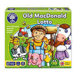 K9608: Old MacDonald Lotto
