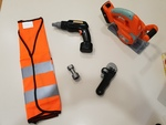 K5343: My Workshop Tool Set