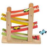T5458: Ramp Racer