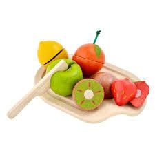 K5136: Assorted Fruit Set