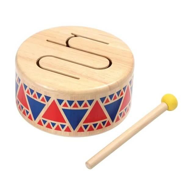 T6230: Solid Drum