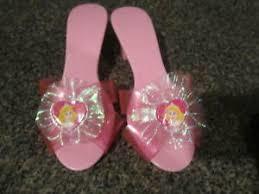 K5232: Princess Dress Up Shoes