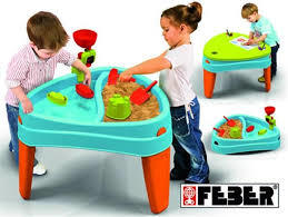 T5616: Play Island Table