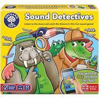 K9432: Sound Detectives