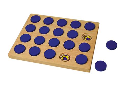 K4311: Memo Memory Game