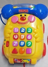 B2267: Telephone