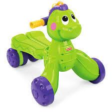 T1208: Stride to Ride Dinosaur