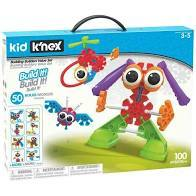 K3112: K'Nex Budding Builders