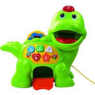T4112: Feed Me Dino