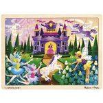 K8277: Fairy Fantasy Puzzle