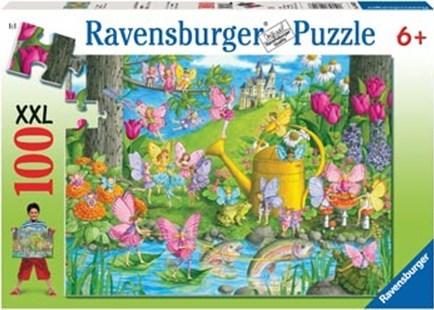 K8278: Fairy Playland Puzzle