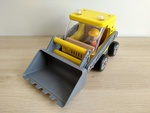 T5467: Digger and Driver