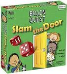 K9408: Brain Quest Slam The Door