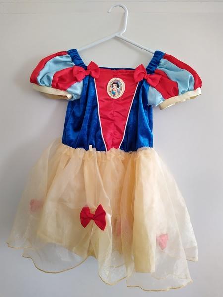 T5208: Snow White Costume