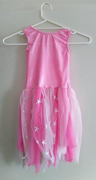 K5235: Pink Fairy Costume