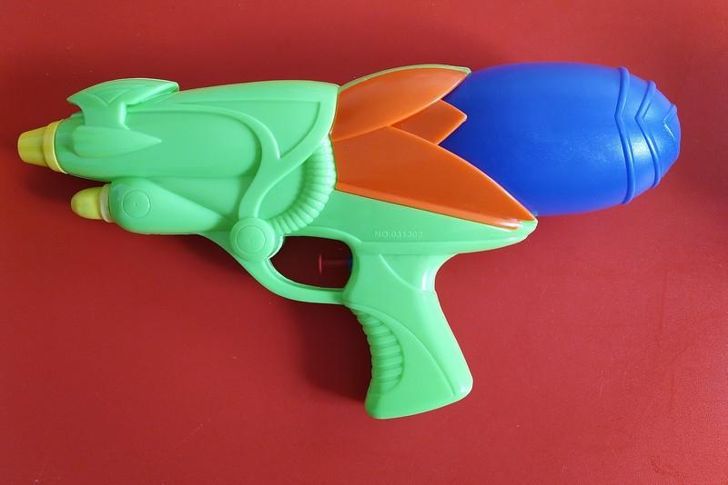 K1520: Water Pistol